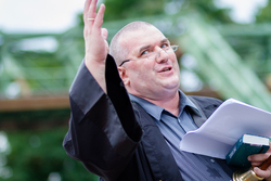 Dr. Werner Kleine